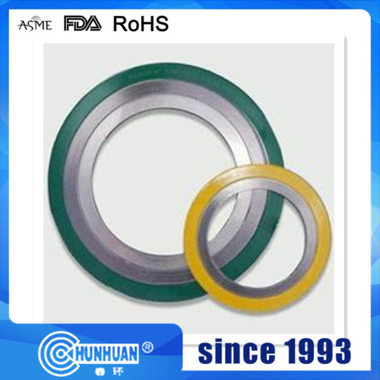 PTFE Powder Ring pictures & photos