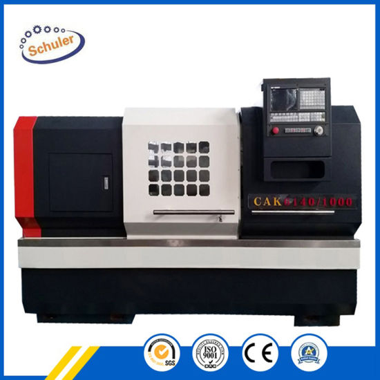 China CNC Turning Lathe Ck6140 Torno CNC Lathe Machine