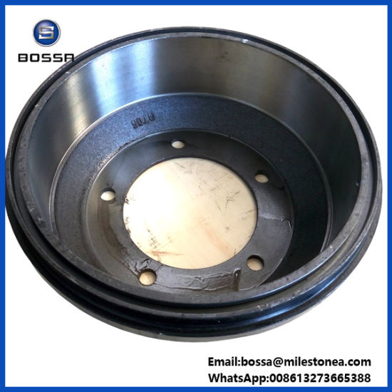 Brake Drum for Mitsubishi MB060504 pictures & photos