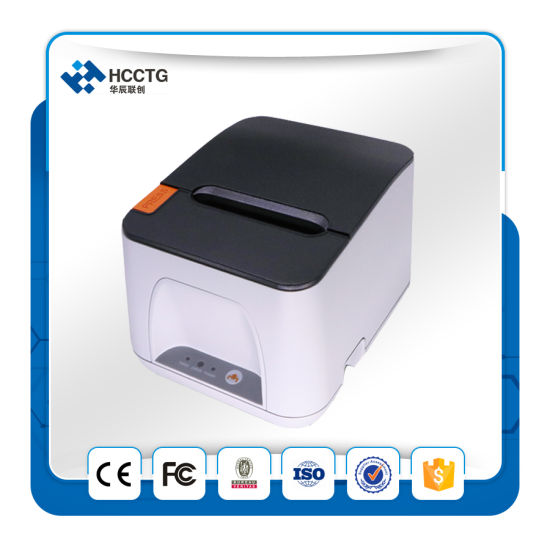(POS887E) High Quality 80mm Auto Cutter Thermal POS Receipt Printer WiFi pictures & photos