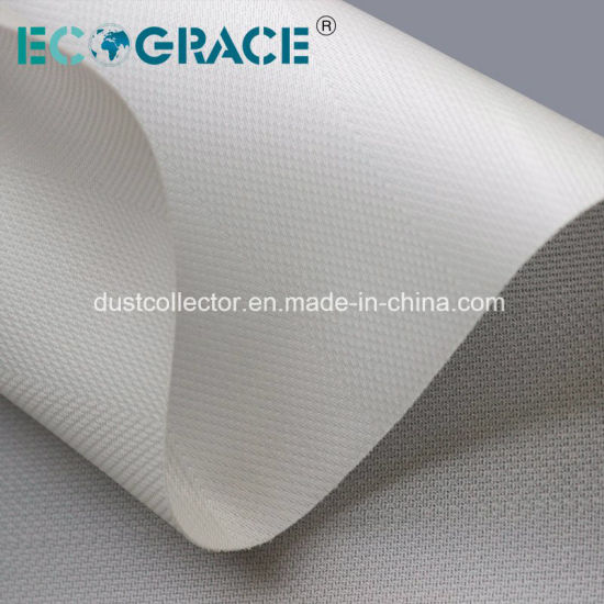 Micron Filter Cloth PP Filter Press Cloth (PP 6380) pictures & photos