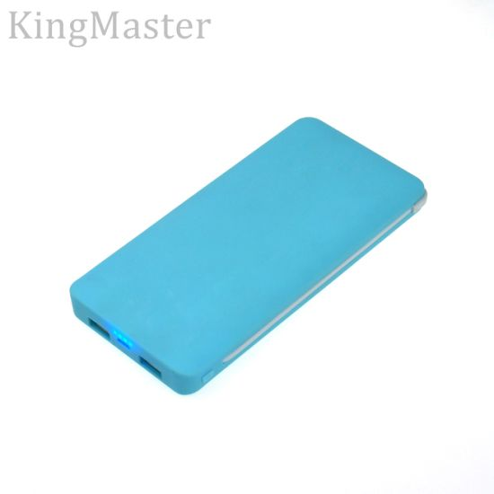 King Master Multi Portable Power Bank Charger pictures & photos