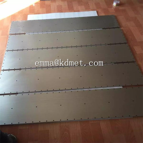 Tungsten Cemented Carbide -Tungsten Carbide Strip pictures & photos