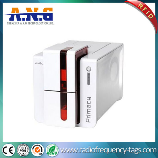 Evolis Primacy RFID Card Printer