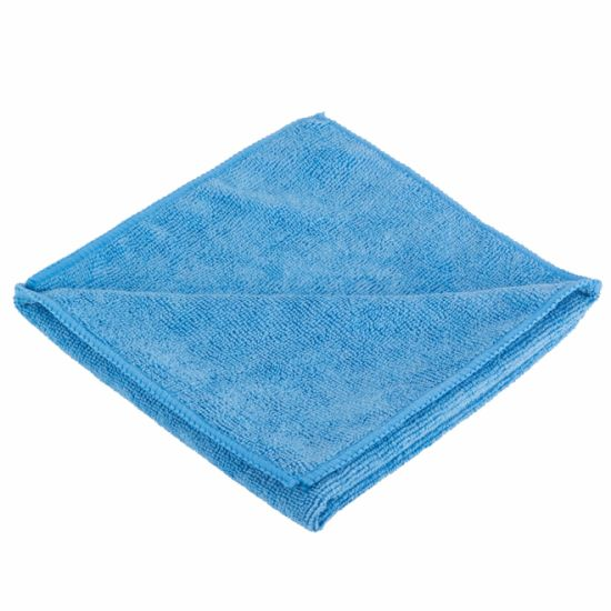 (YYC-001) Factory Price Medium Duty Kitchen Cleaning Microfiber Cloth