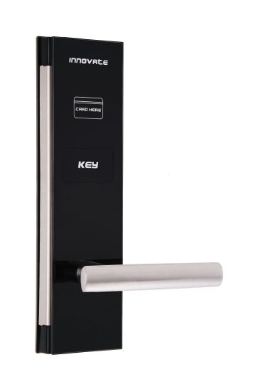 Modern and Latest Design with Good Quality Hotel Door Lock System for Indoor Lock pictures & photos