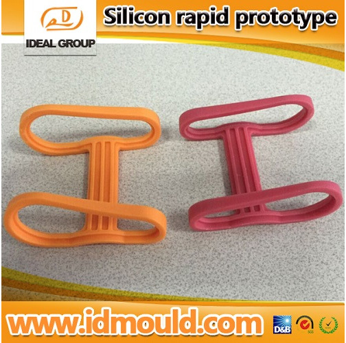 High Quality Silicon Rapid Prototype pictures & photos
