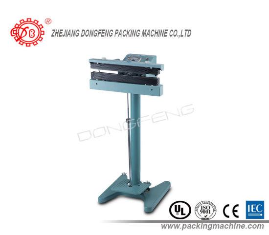 Semi-Automatic Step Foot Sealer (PFS-DD400)