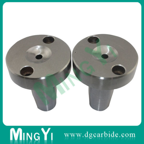 CNC Machining DIN Carbide Sprue Bushing pictures & photos
