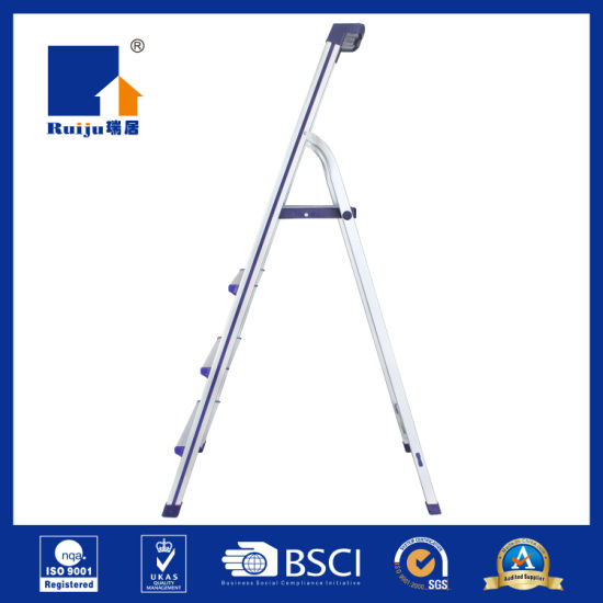 Professionl Ladder with Tool Tray pictures & photos