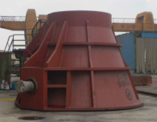 Foundry Pouring Ladle, Steel Casting Slag Pot for Steel Plant pictures & photos