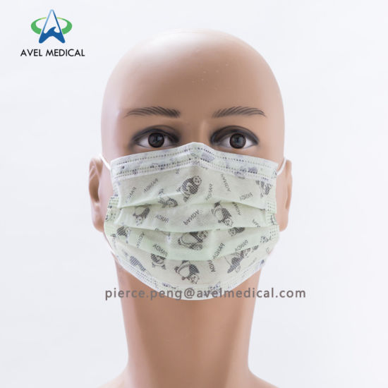 surgical masks disposable kids