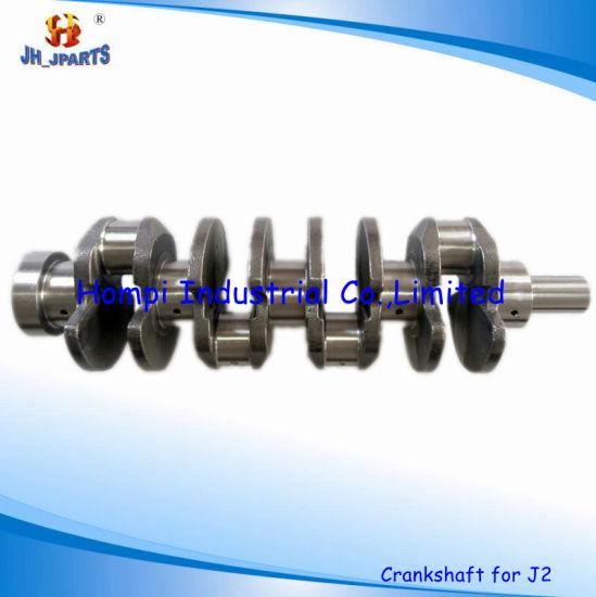 301 Auto Parts >> Auto Engine Parts Crankshaft For Mazda Sl Sl50 11 301a B Cl50 11 301
