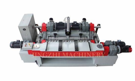 China Woodworking Machinery Plywood Making Machine Price India