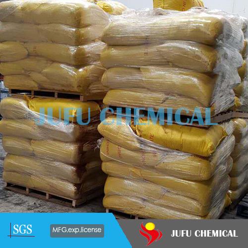 China Sodium Calicum Lignin Sulfonic Acid As Fertilizer