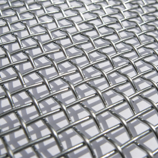 China Expert Factory Supply Square Wire Mesh pictures & photos