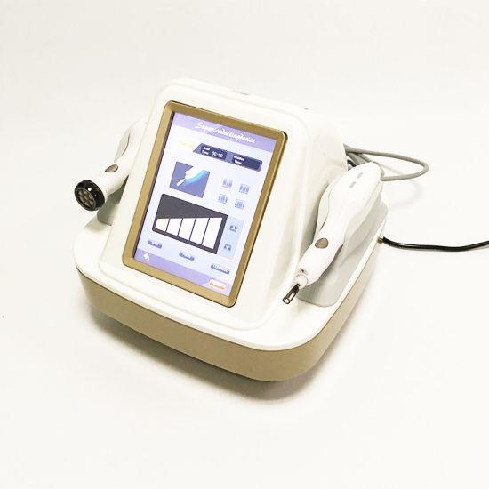 Popular 2 in 1 Plasma Machine Beauty Eye Lift Skin Inflammation Acne Treatment Surgical Plasma Device