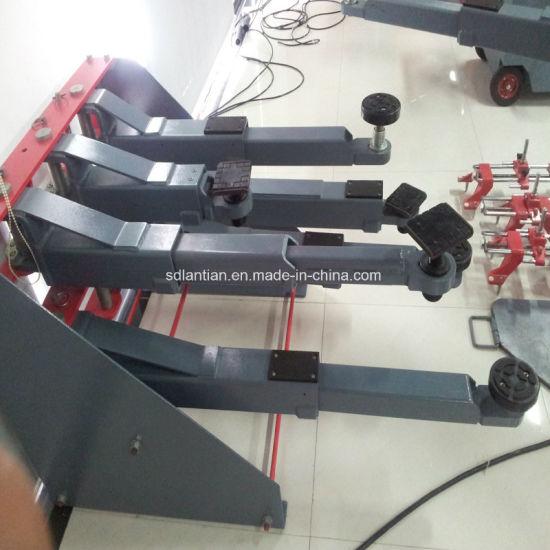 China Ponte Sollevatore Auto 220v Hydraulic Car Lift Price