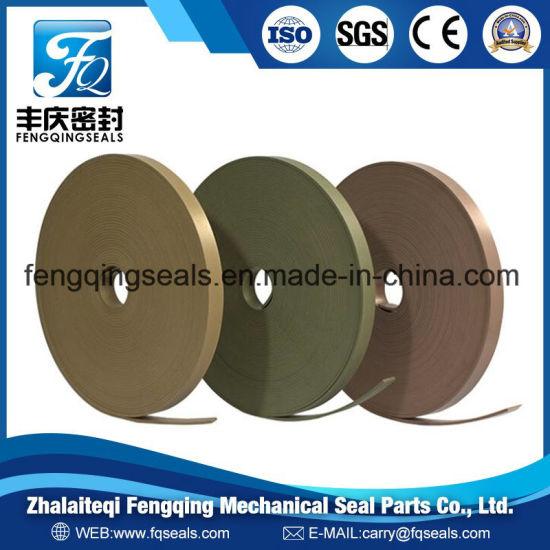 Supplier Auto Parts PTFE Guide Wear Strip Teflon Tape