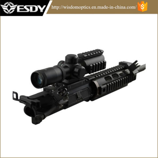 China Ar15 Front and Rear Flip up 45 Degree Rapid Transition