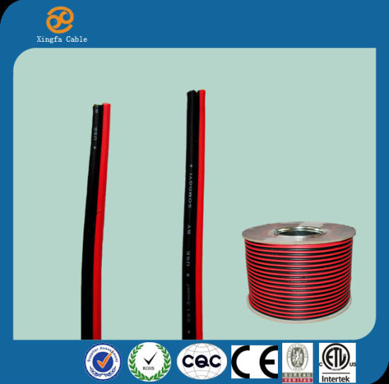 High Quality Made in China Speaker Cable and Wire pictures & photos