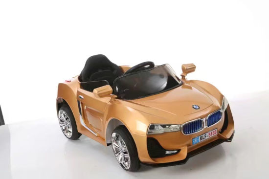 China Children Bmw Electric Toy Ride On Cars 968 China Baby Ride