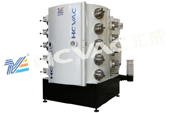 Sanitary PVD Coating Machine/Faucet Vacuum Coating Machine pictures & photos