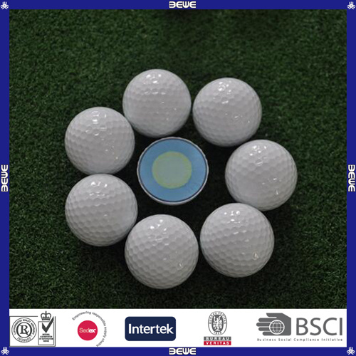 Customized High Quality Four Piece Tournament Golf Ball pictures & photos