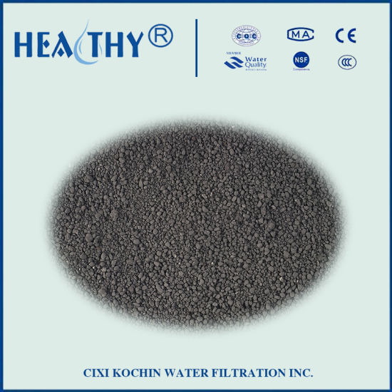 Iron Removal Water Filter Media (Birm) (A8006)