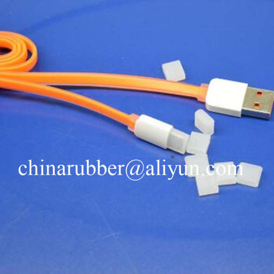Micro USB Power Female