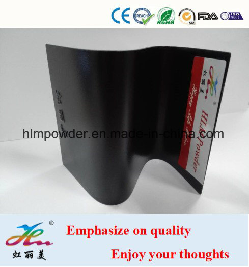 Silicon Based Heat Resistant Powder Coatings with RoHS Standard for BBQ pictures & photos