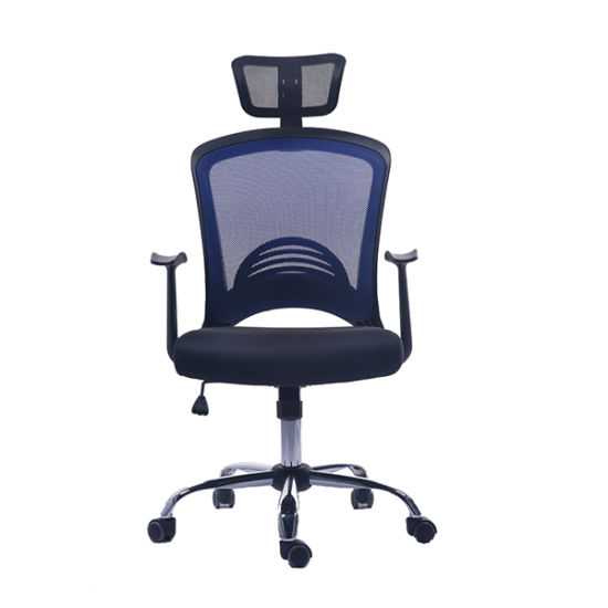 Professional Executive Mesh Office High Back Manager Boss Chair (FS-1011H) pictures & photos