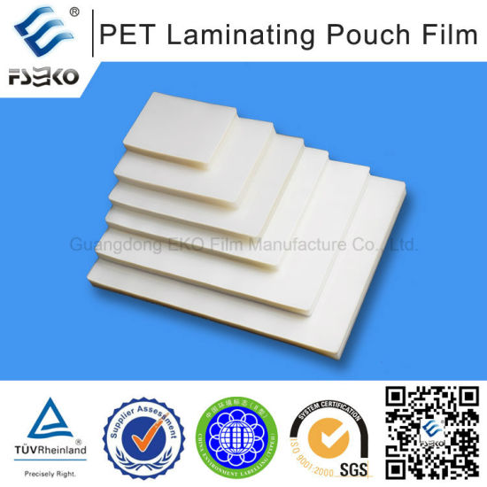 Matte Pet Pouch Film, Hot Selling Type! ! pictures & photos
