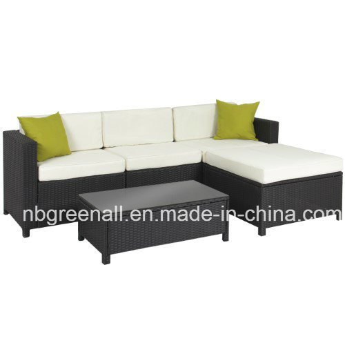 Outdoor/Patio/Garden/Rattan Furniture Wicker Rattan Sofa Set pictures & photos