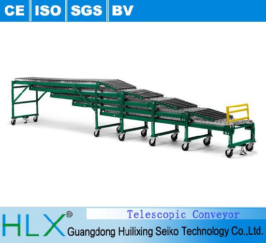 Flexible Conveyor Roller for Warehouse