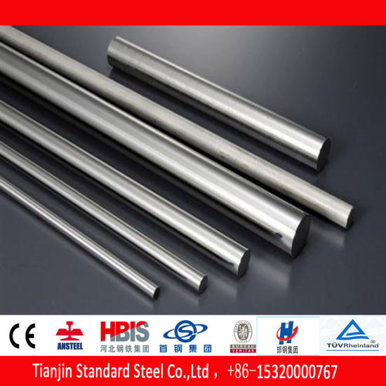 Instead of 304 204cu Stainless Stee Bar The Best Choice pictures & photos