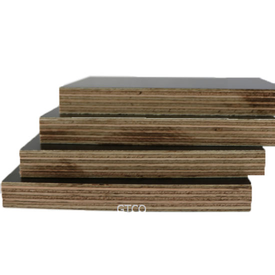 Anti-Slip Wire Meshed Plywood/Film Faced Plywood/Marine Plywood for Building Construction