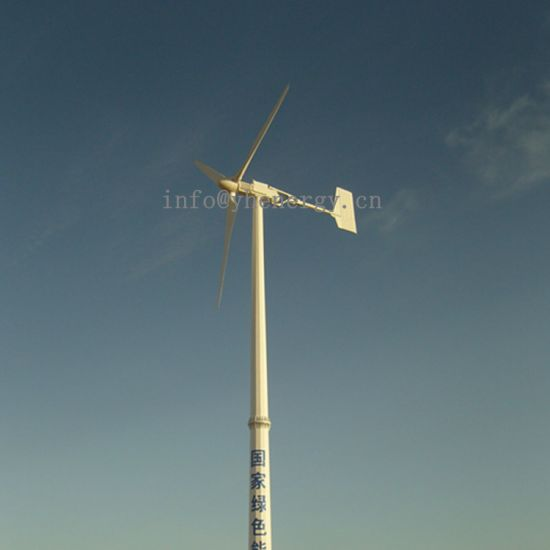 Wind Turbine Price From China Alibaba 10kw Wind Power System pictures & photos
