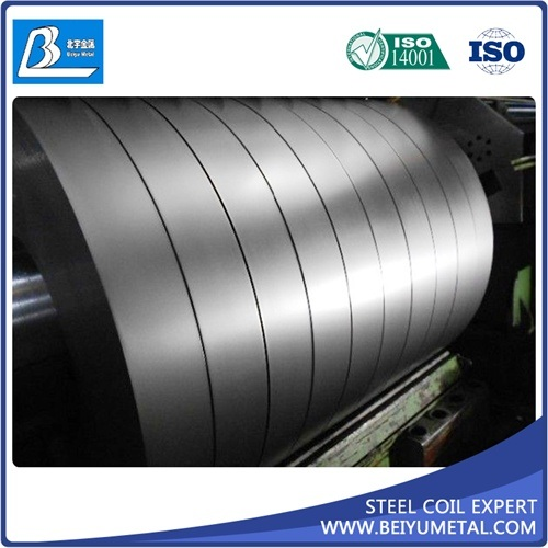 Slitted CRC SPCC DC04 St13 Cold Rolled Steel Strip