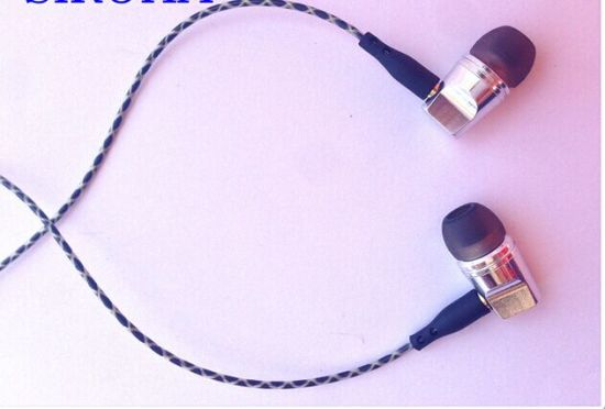 Earphone for Computer/Laptop Computer Earphone Earpiece pictures & photos
