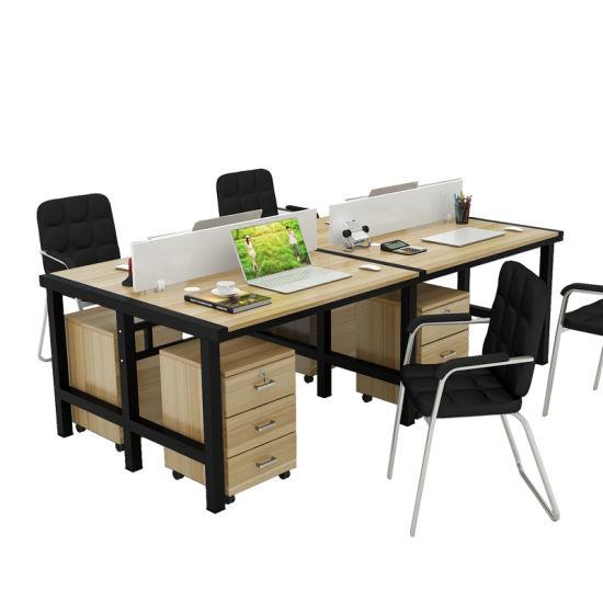 Fashion Design Computer Desk Furniture (OWCK-1001-147)