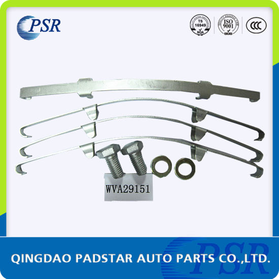 Commercial Vehicle Brake Pads Accessories for Locking Bar for Mercedes-Benz pictures & photos