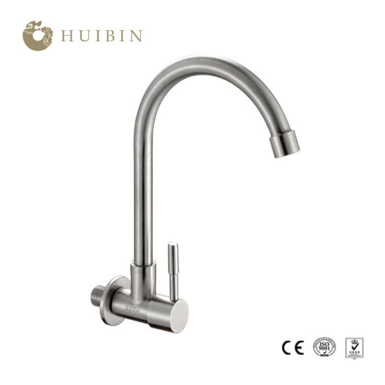 Stainless Steel Hot/&Cold Mixer Water Taps Basin Kitchen Wash Basin Faucet Hose
