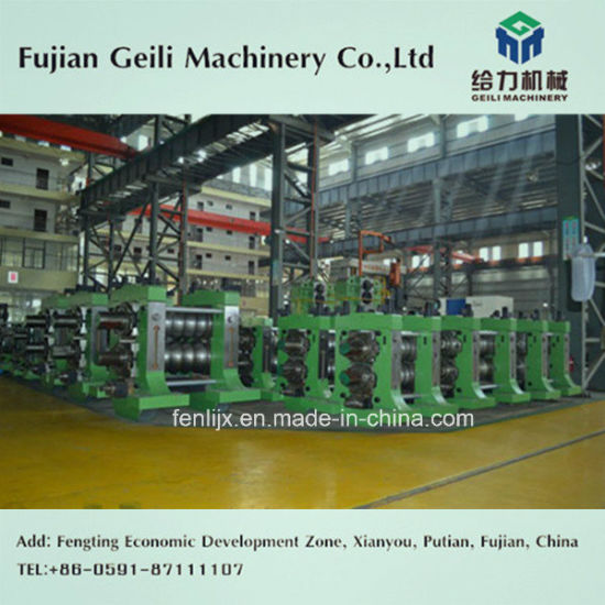 Steel Rolling Production Line (turnkey service) pictures & photos