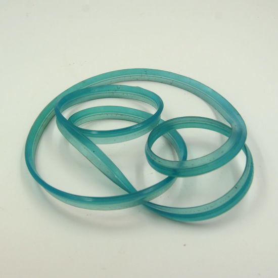 Natural Rubber Seal Strips/Rubber Parts /PVC Seal Strips for Fridge Doors
