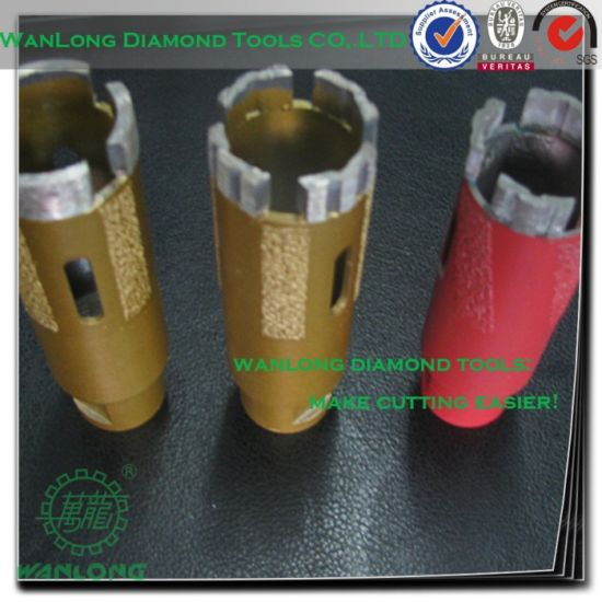 Drill Bit For Marble Countertops Diamond Stone Drilling Tools Tile