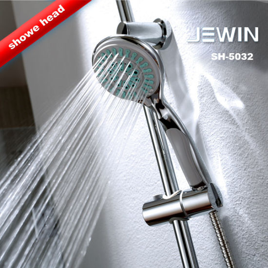 Hot Selling ABS Shower Head Bathroom with 5 Function pictures & photos