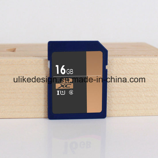 SD Card/Memory Card/ Flash Memory Card/ Sdxc 32GB C10 /Sdxc Uhs-1