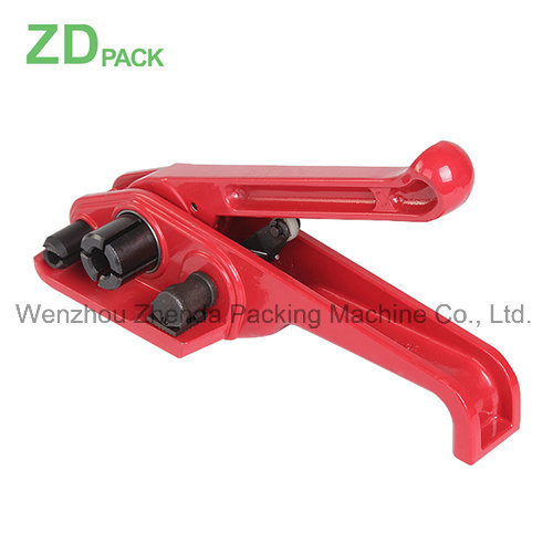 Heavy Duty Hand Sealer Tool For Pallet Strapping Banding 12mm