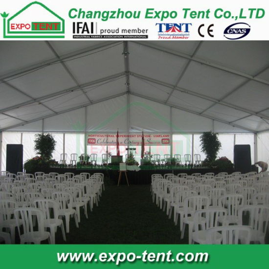 Clear Span Large Luxury Marquee Tent for 1000 People pictures & photos